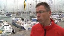 Vendée : La Solo Maître Coq aux Sables-d'Olonne