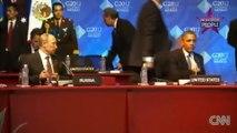 Quand Vladimir Poutine proposait Steven Seagal pour discuter avec Barack Obama ?