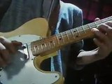 Steve Vai & Stevie Ray Vaughan - Crossroads Guitar Due