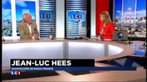 Radio France : Que pense Jean-Luc Hees de Mathieu Gallet ?