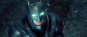 Batman V Superman : Dawn of Justice - Bande-Annonce Teaser [VOST HD1080p]