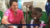 Récit d'un voyage de  parrains  au Mali