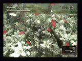 Metal Gear Solid 3 - Euro Extreme - The Boss - Non-lethal - fox-hound ranking
