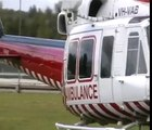 Victorian Air Ambulance HEMS 2 Helicopter