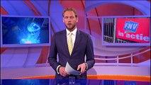 FNV: Eindbod werkgevers is emmer stront over prachtige sector - RTV Noord