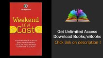 Scarica Weekend Low Cost (Guide Low cost) PDF