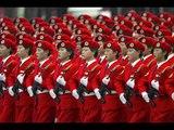 Chairman Mao Tse-tung: People's Republic of China (PRC)