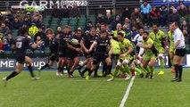 Saracens v Northampton Saints - LV= Cup Semi-Final