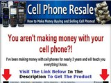 Cell Phone Resale Shocking Review Bonus + Discount
