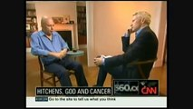 Hitchens: Cancer, Life and Deathbed Conversion?