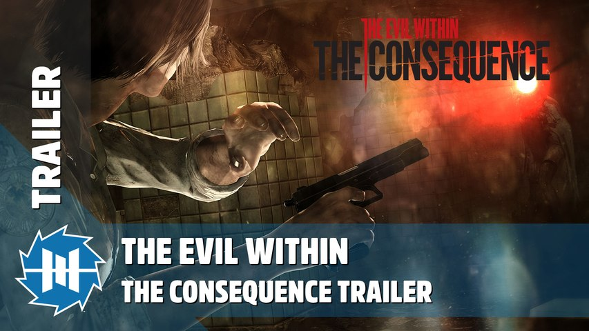 The Evil Within - The Consequence Gameplay Trailer