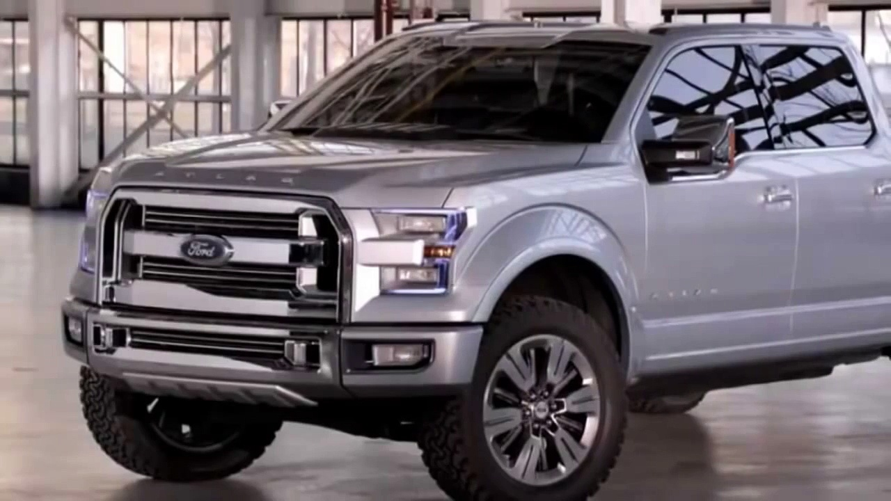 2015 FORD BRONCO SUV IS BACK | 2015-2016 FORD BRONCO REVEALED