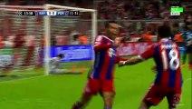 Thiago Alcantara 1_0 _ Bayern Munich - FC Porto 21.04.2015 HD