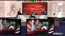 AFRICA24 FOOTBALL CLUB - Football International du 20/04/15