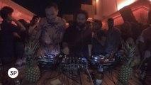Moullinex b2b Xinobi [Private Party Project] Dj set Istanbul