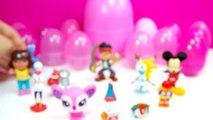Uova Sorpresa Barbie Tom and Jerry Play Doh Peppa Pig italiano Frozen Dora