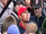 Tiger Woods wins Presidents Cup for U.S.