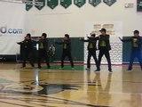 Poreotics Dance Crew at San Diego High School's Best Dance Crew