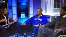 JOHN STARKS TALKS ABOUT THE DUNK ON MICHAEL JORDAN TBT 1993 NBA PLAYOFFS KNICKS VS BULLS