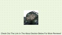 Classic Accessories 15-116-015901-00 QuadGear Camo ATV Seat Cover Review