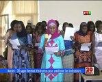 Matam - 28 Sages Femmes Itinérantes Pour Améliorer les Indicateurs 00_00_04-00_02_07