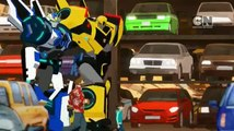 Transformers- Robots In Disguise 2015 episode 2 - Pilot, part 2 - Watch Transformers- Robots In Disguise 2015 episode 2