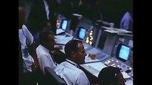 Moon Walk One ★ Apollo Program Neil Armstrong First Man on The Moon 1969 ♦ NASA Documentary 6