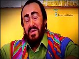 Dalla vera voce di Luciano - From the real voice of Luciano Pavarotti