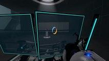 Portal 2 - Wheatley becomes GLaDOS