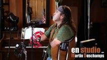 En studio avec Martin Deschamps - Bande-Annonce #1 LeBoeuf-Deschamps