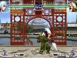 Kof2002 Magic Plus [Speedrun-Superplay]
