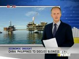 China & Philippines to talk over hostilities - Biz Wire - July 2,2013 - BONTV China