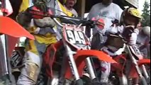 65cc and 85cc dirt bike racing/motocross