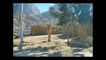 St. Catherine's Monastery Mt. Sinai Sinai Peninsula Egypt