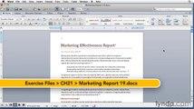 WordPress Tutorial - How to Upload & Link to a PDF, Microsoft Word