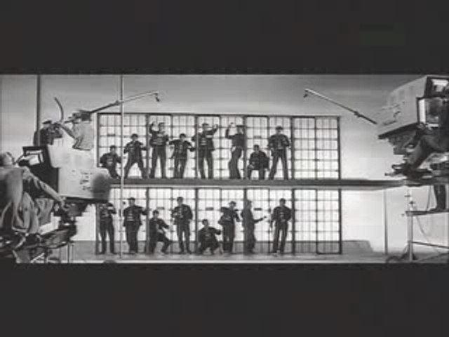 ELVIS PRESLEY - Jailhouse
