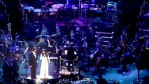 Sarah Brightman & Andrea Bocelli - Time To Say Goodbye--Con Te Partirò (HD) (Live with Orchestra)