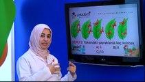 İlköğretim 2. Sınıf Matematik Eğitim Seti Soru Çözümleri