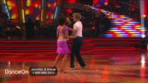 Just Dance - Michael Jackson the Experience, DWTS finale, Jar of Hearts, Burlesque
