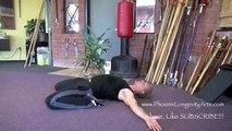 Extreme Kung Fu - Training