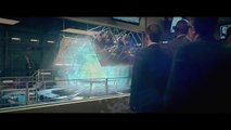 Fantastic Four Official Trailer #1 (2015) - Miles Teller_ Michael B. Jordan Movi