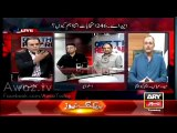Haider Abbas Rizvi confesses that MQM will get less votes as compared to votes MQM got in 2013 election