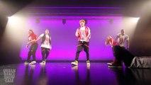 IaMmE Crew :: Urban Dance Showcase :: 2nd Performance :: Winner of America's Best Dance Crew 2011