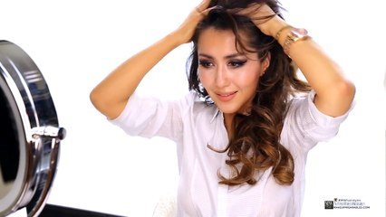 Easy Hairstyle Tutorial ★  Hairstyles at home ★