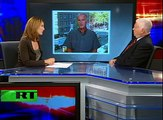 Exclusive Israel-Palestinian debate--Full