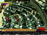 Marquina arremete contra Istúriz y dice que el 7 octubre Venezuela saldrá a votar por...Chávez