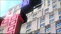 The Trailer Theater: Pixels - Patrick Jean
