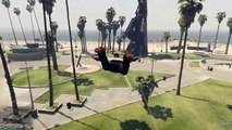 GTA 5 PC Cheat Codes  How Cheats Work on the PC Version