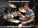 How to Play the Drums: Drum Kit Solo 9