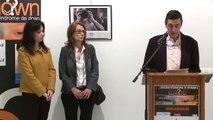 Acto de Entrega de Premios VI Concurso Internacional de Fotografía a-down